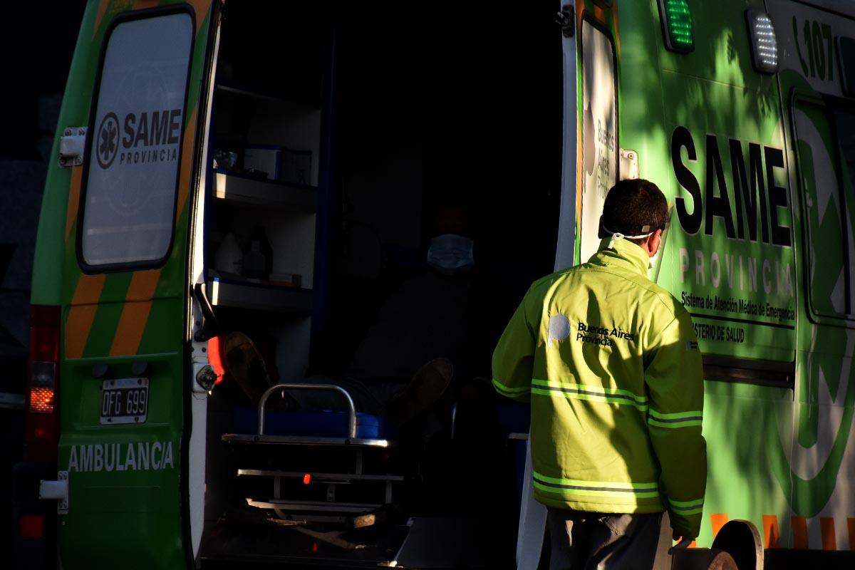 Coronavirus en Mar del Plata: hay 17 personas a la espera de los estudios