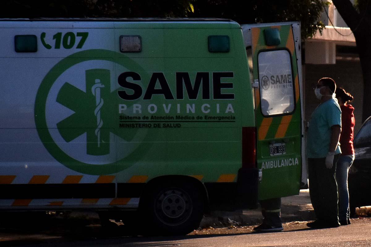 Coronavirus en Mar del Plata: cuatro trabajadores de la salud en estudio