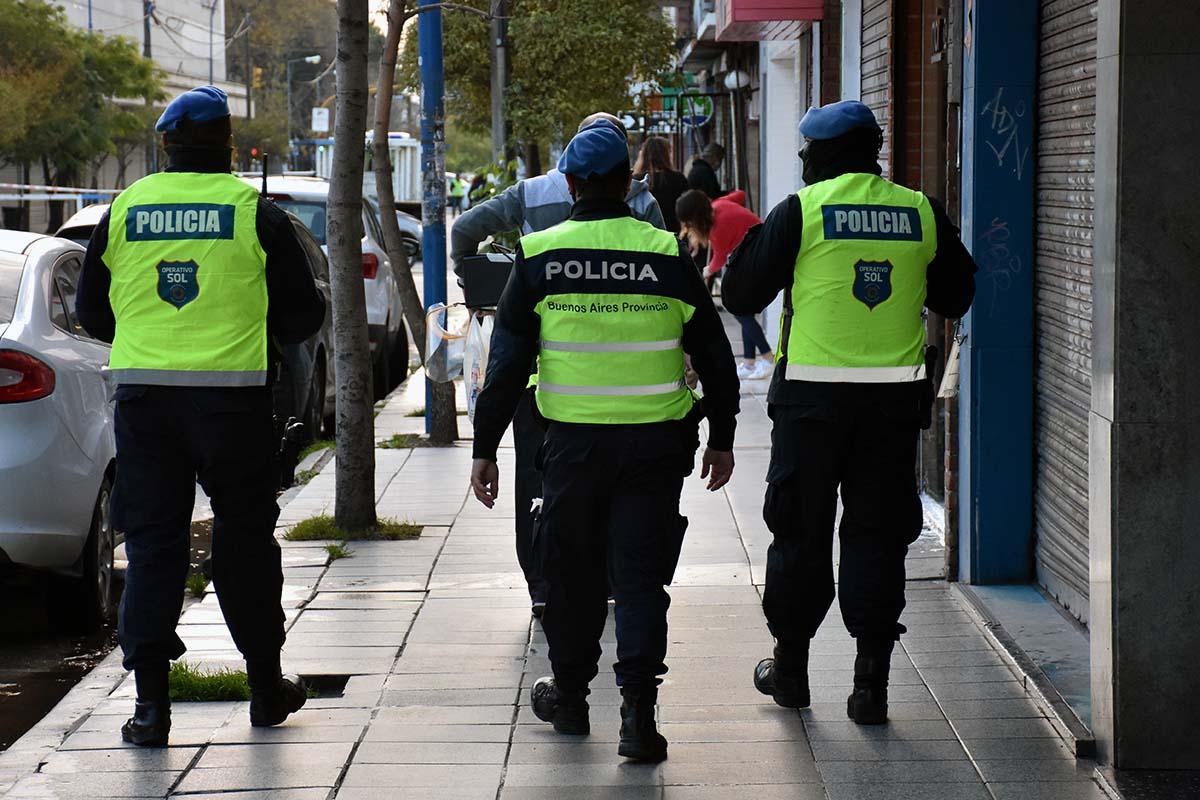 Un policía, entre los nuevos casos sospechosos de coronavirus en Mar del Plata