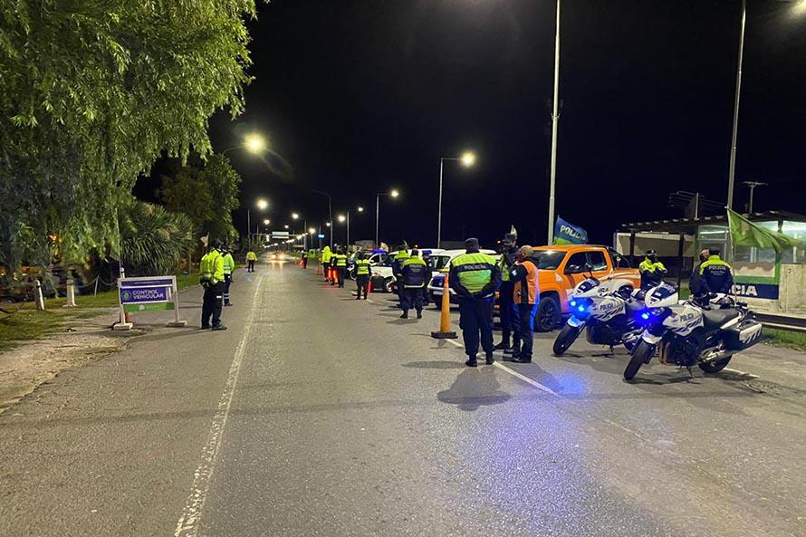 Mar del Plata cerrada: desde el domingo, prohíben el ingreso de vehículos de 00 a 6