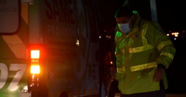 Coronavirus: aislaron a la novia del joven cordobés y a otras tres personas