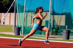 Se oficializó la clasificación de Belén Casetta a los Juegos Olímpicos de Tokio 2021