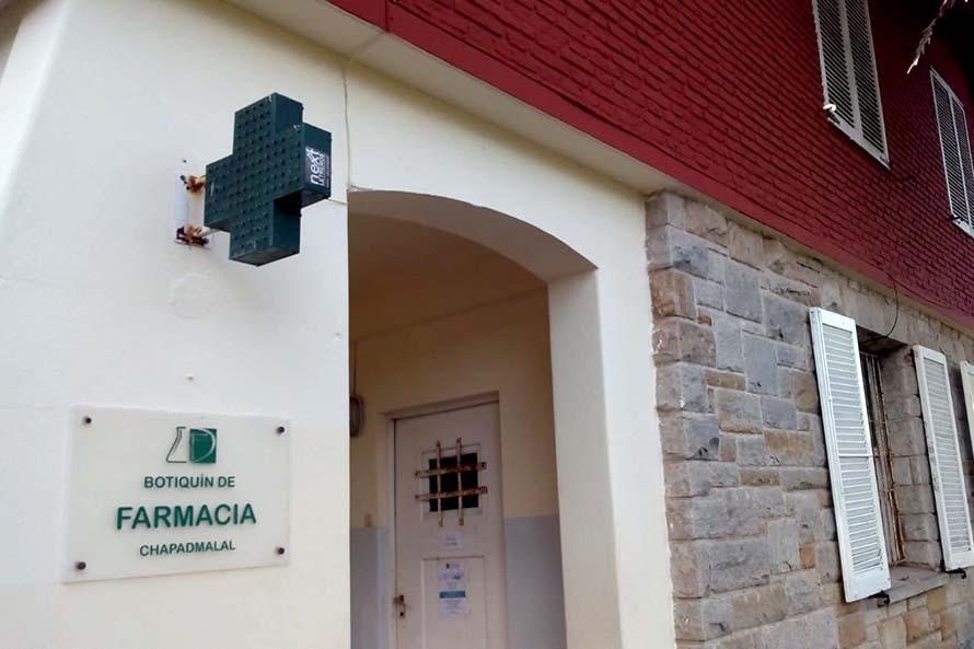 CAPS de Chapadmalal: asamblea y otro reclamo tras casi dos meses sin ambulancia