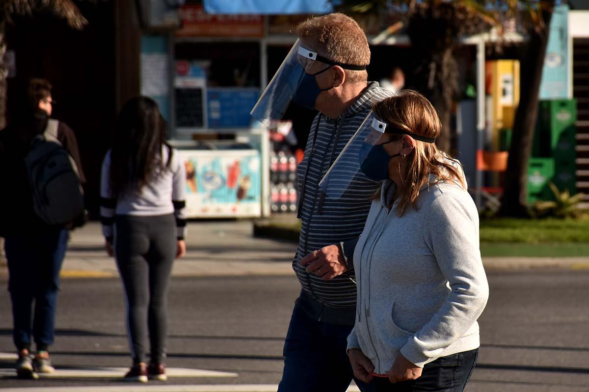 Coronavirus en Mar del Plata: se sumaron trece nuevos casos sospechosos