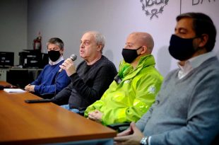 """El gobierno cuestionó la """"irresponsabilidad"""" del joven cordobés con coronavirus"""