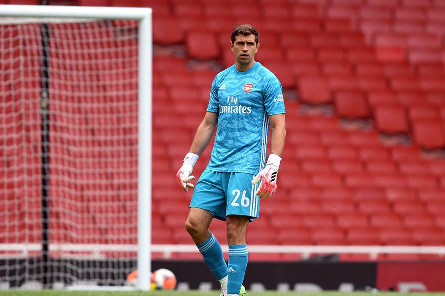 Marplatenses se ponen a punto para la vuelta de la Premier League