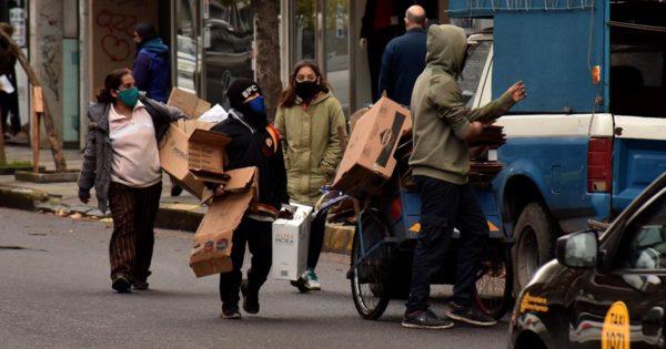 En el primer trimestre del año aumentó el desempleo en Mar del Plata: fue del 10,4%
