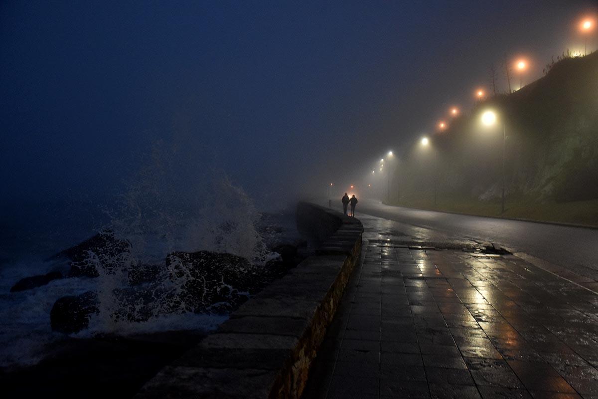 Niebla, lluvias y tormentas: cómo sigue el tiempo en Mar del Plata