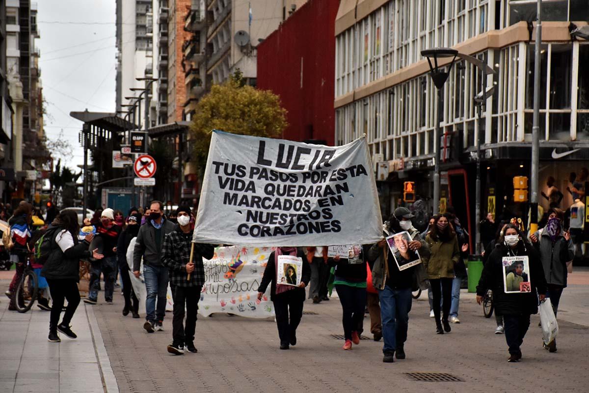 #NiUnaMenos: cinco años de lucha, también en las calles y a pesar de la pandemia