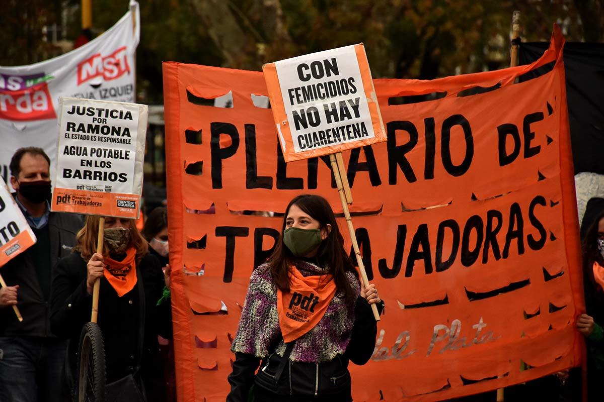 Violencia de género: Mar del Plata avanza en la implementación del Fondo Especial de Emergencia