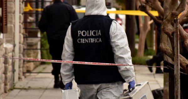 Encontraron muerto a un hombre en un departamento del centro