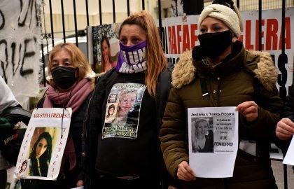 PROTESTA NANCY SEGURA (1)