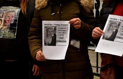 PROTESTA NANCY SEGURA (5)