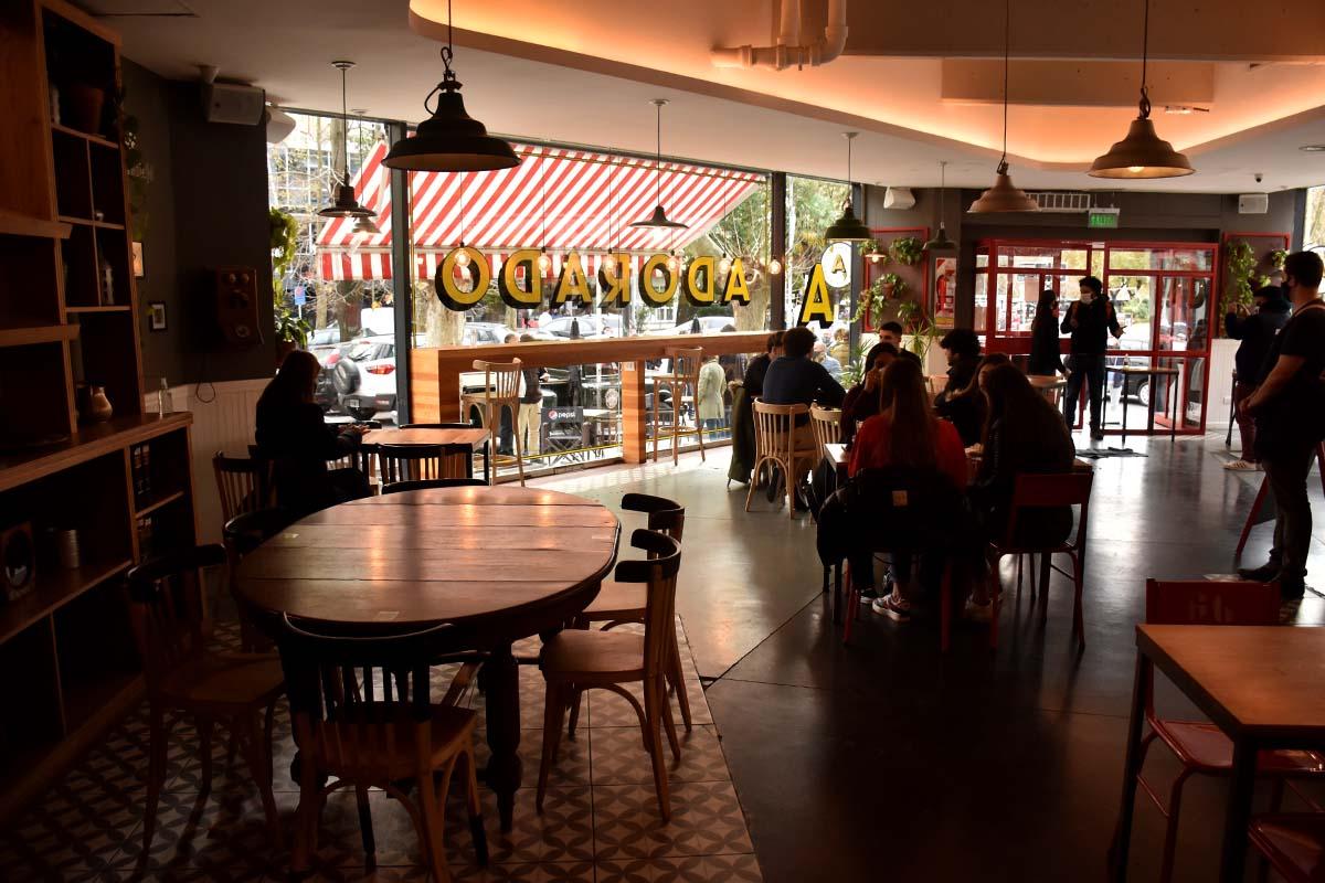 Cuarentena: autorizan la reapertura de cafés y los deportes individuales en Mar del Plata