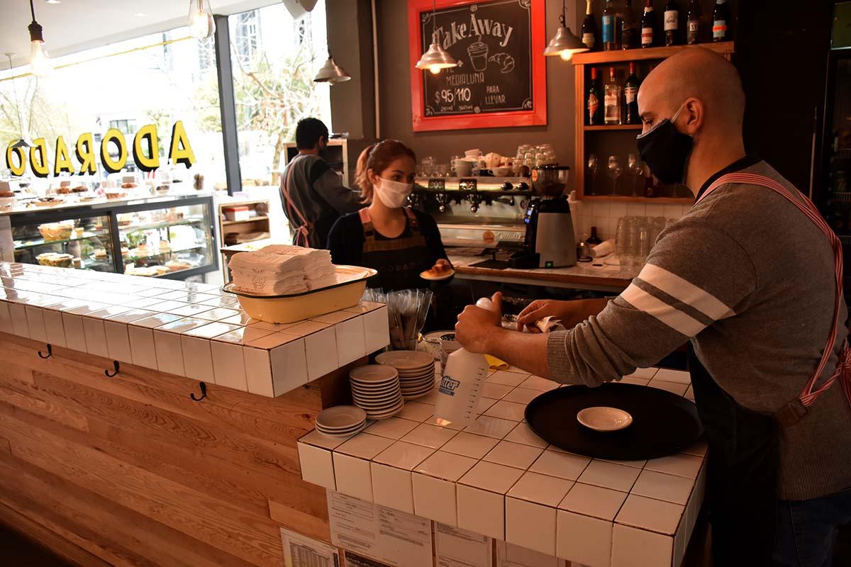 Cómo es el protocolo elevado a Provincia para reabrir locales gastronómicos en Mar del Plata