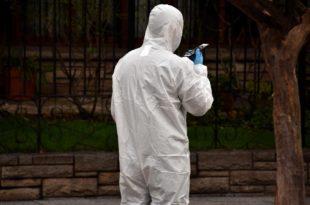 Coronavirus: confirman el segundo caso positivo en el Poder Judicial