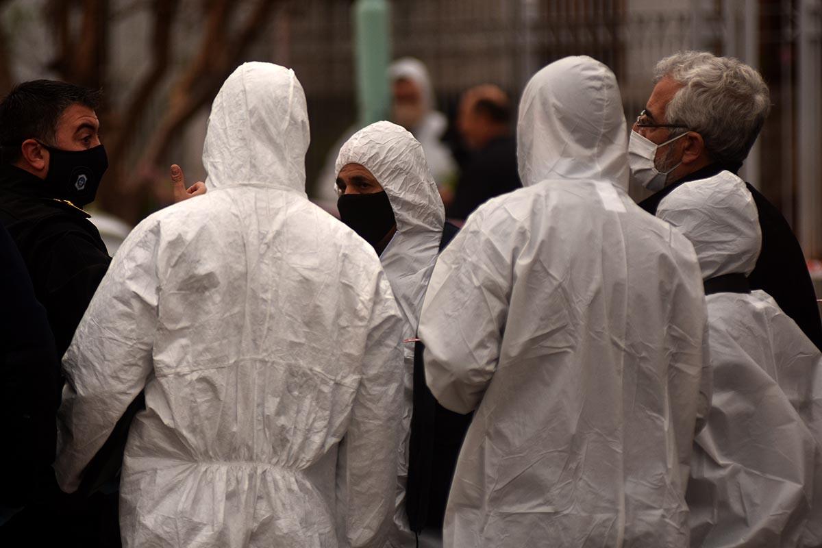 Coronavirus: la semana empezó con 28 nuevos contagiados y 16 altas en Mar del Plata