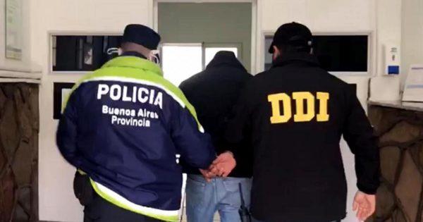 Detuvieron al hombre acusado de apuñalar a un menor en el barrio Centenario