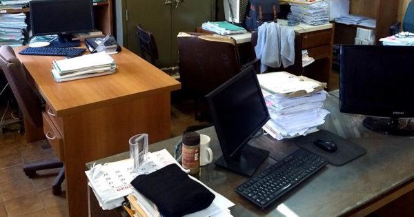 Judiciales reiteran su pedido de inspecciones por incumplimientos de los protocolos