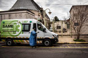 Coronavirus en Mar del Plata: confirman 187 nuevos casos y 13 muertes