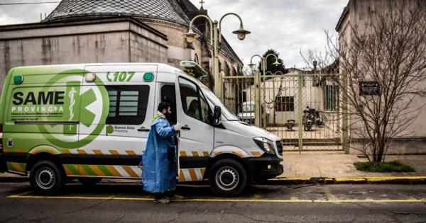 Coronavirus en Mar del Plata: se suman 21 nuevos casos y 69 altas