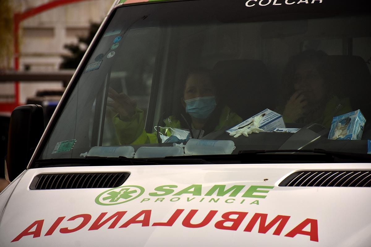 Coronavirus: confirmaron 44 nuevos casos positivos y 22 altas en Mar del Plata