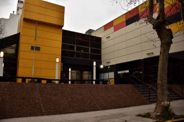 Centro Cultural Osvaldo Soriano: el reclamo de la comunidad artística y la programación