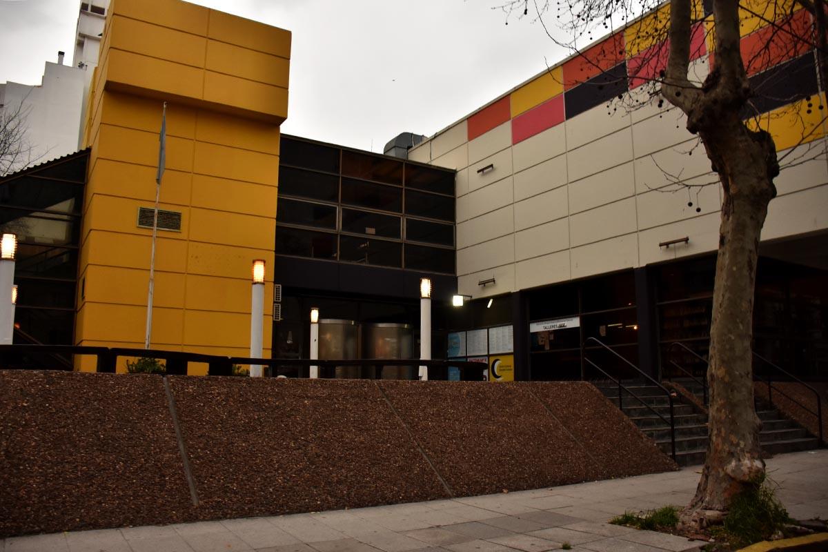 Centro Cultural Osvaldo Soriano: denuncian eliminación de capacitaciones y actividades