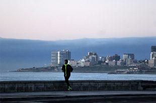 Cuáles son los deportes individuales que se habilitaron en Mar del Plata