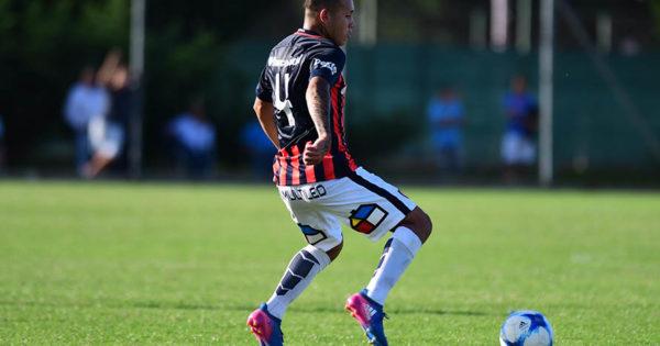 Alvarado: llegan nuevos refuerzos de cara a la próxima temporada