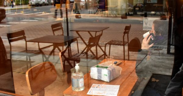 Cuarentena en Mar del Plata: una hora más para cafeterías y más actividades habilitadas