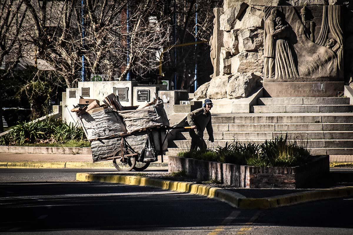 La desocupación en Mar del Plata pasó a ser del 13,1% y alcanza a 35 mil personas