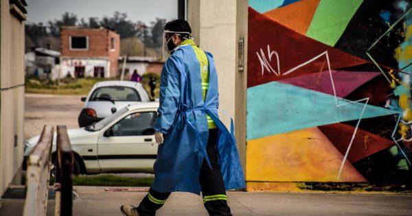 Coronavirus en Mar del Plata: de los últimos recuperados, cuatro son menores de edad