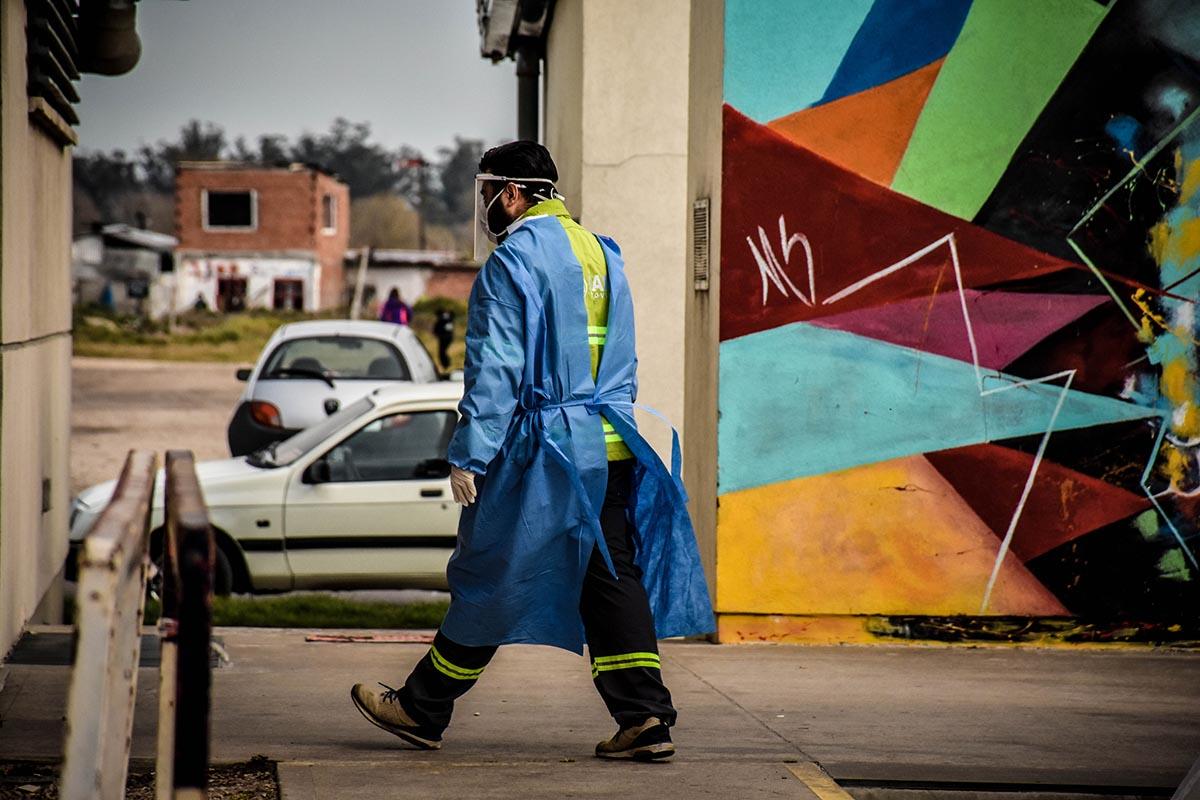 Coronavirus en Mar del Plata: hubo 25 nuevos casos positivos y 39 recuperados