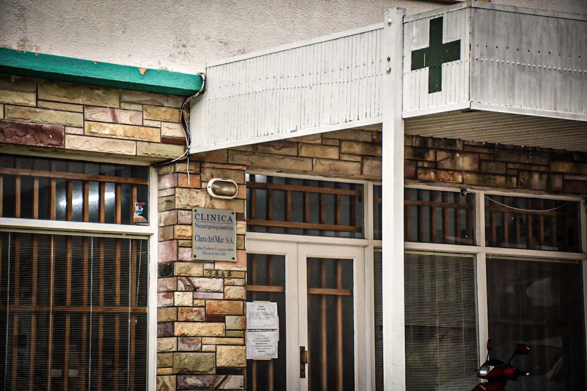 Murió un hombre tras una pelea entre dos pacientes de una clínica psiquiátrica