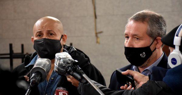 """La UTA y la connivencia con la empresa: """"Juan Inza se hará cargo de lo que dice"""""""