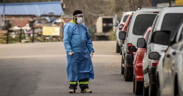 Coronavirus: el Municipio aclara que no realiza testeos a domicilio sin previo aviso