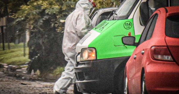 Coronavirus: detectaron un caso positivo en la Residencia Municipal Cerrito
