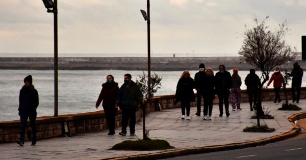 Cuarentena: la Provincia ratificó que Mar del Plata se mantiene en fase 4