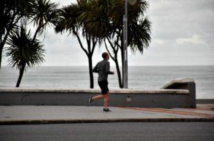 Cuarentena: los horarios para correr y las nuevas actividades deportivas en Mar del Plata