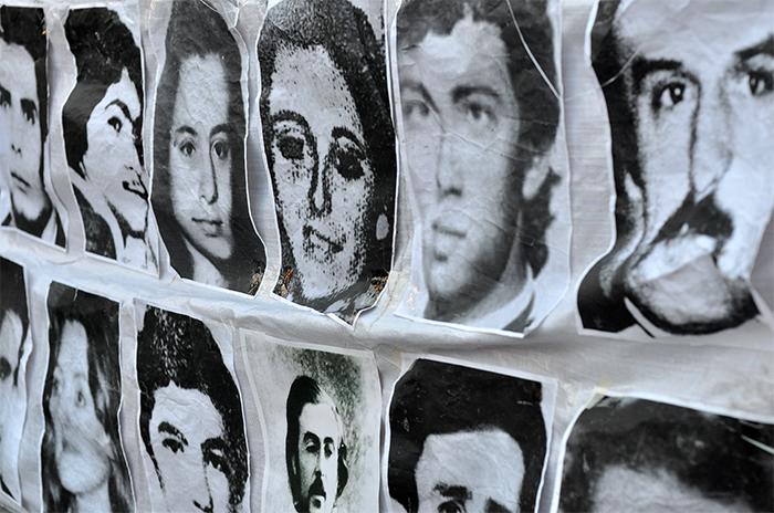 """""""Esquinas con Memoria"""": intervenciones que apelan a la construcción colectiva"""