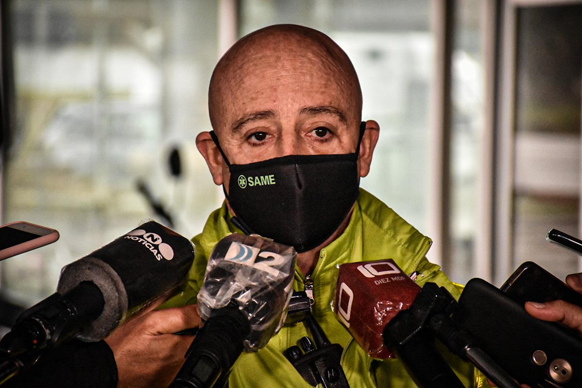 Coronavirus en Mar del Plata: confirman que se detectaron casos en ocho geriátricos