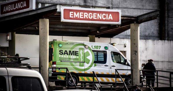 El sistema de emergencias pasa a ser totalmente municipal a través del SAME
