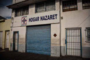 Coronavirus en el Hogar Nazaret: aislaron a 27 personas para testearlas