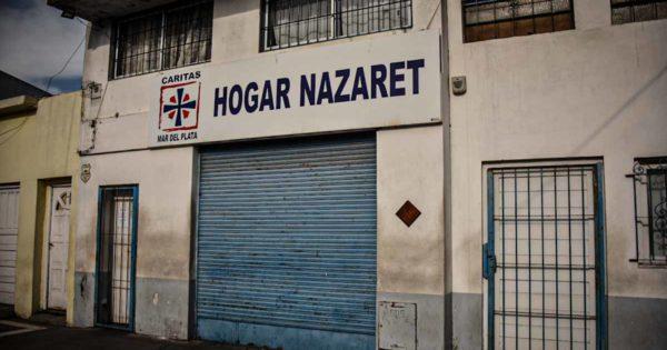 El Hogar Nazaret celebra las fiestas en un año en el que fortalecieron la asistencia