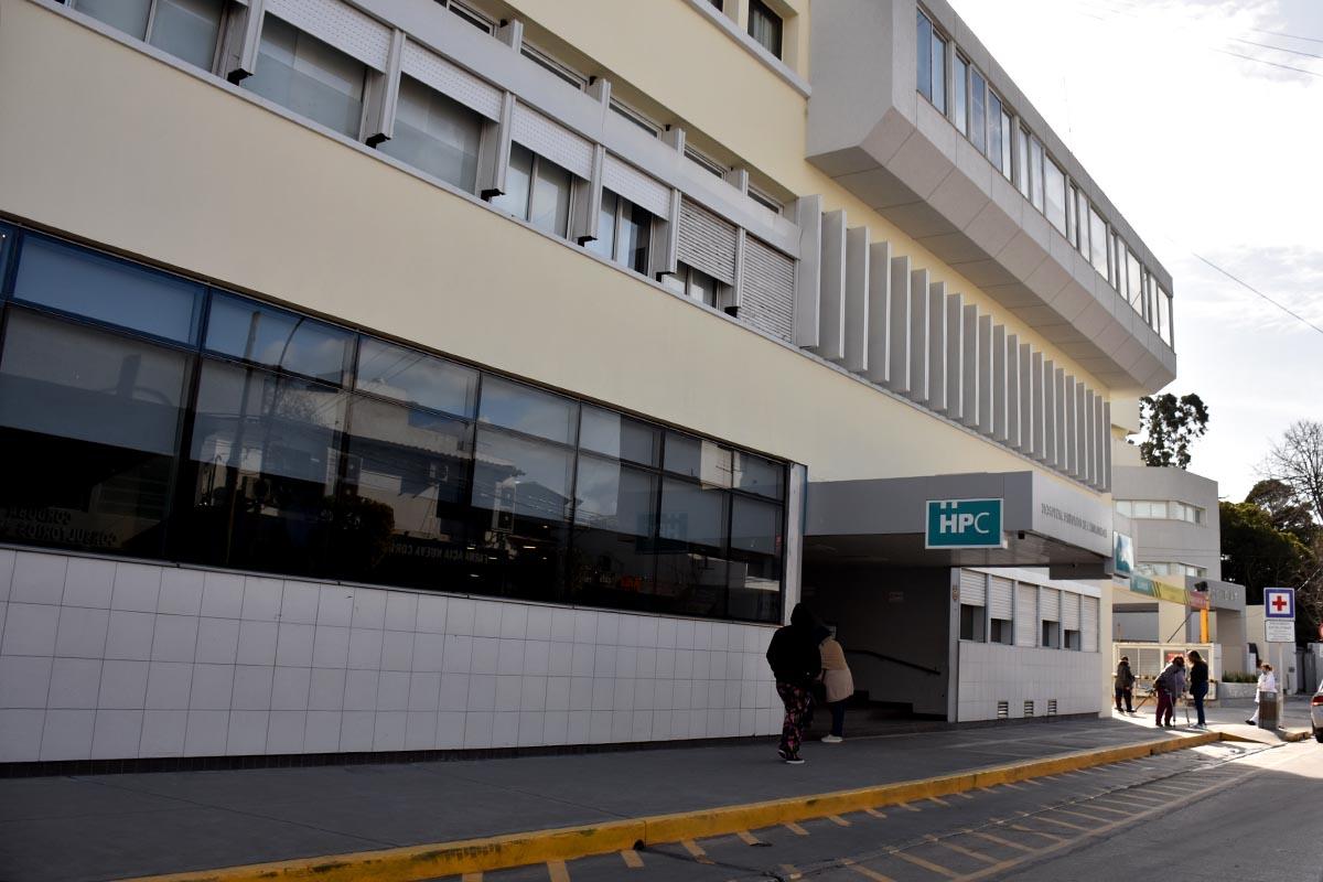 Una nueva muerte por coronavirus en Mar del Plata: la víctima tenía 92 años