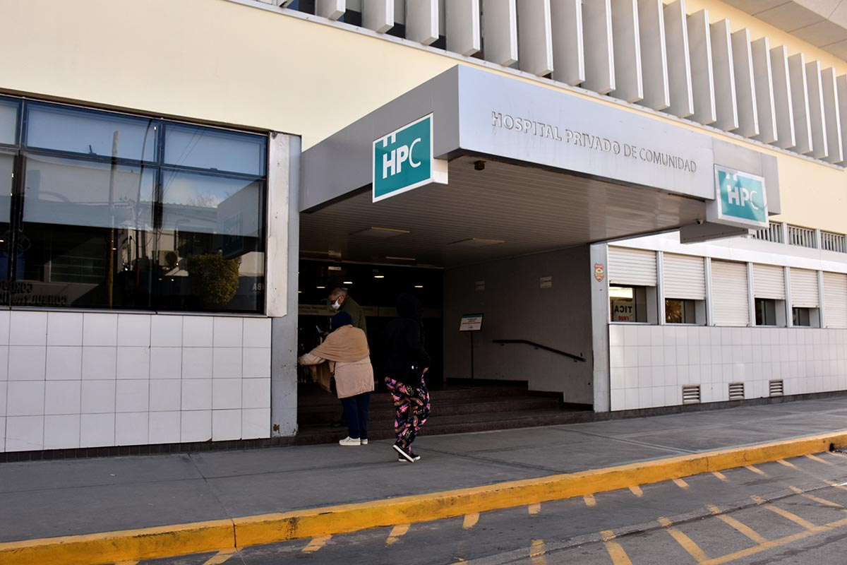 Confirman otras dos muertes de pacientes con coronavirus en Mar del Plata