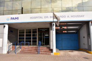 Camas de terapia: el Hospital Houssay pasó de la tensión total al 64% de ocupación