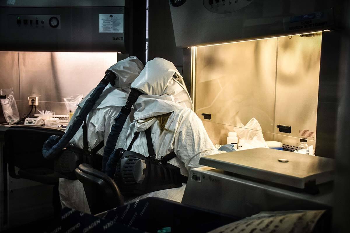 """Coronavirus, testeos y dudas: """"Hay que dar un mensaje claro para no crear incertidumbre"""""""