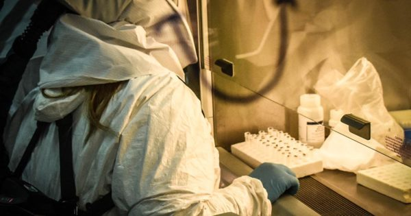 Coronavirus: el INE no procesará muestras de pacientes ambulatorios de clínicas privadas